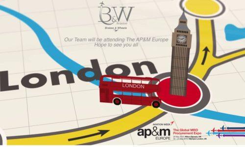 AP&M London 2018