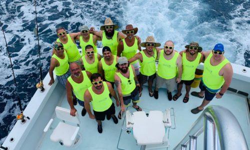 B & W Aviation's Inaugural Fishing Tournament 2019 – Miami, FL